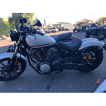 2019 Yamaha Bolt for sale 200681988
