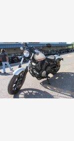 2019 Yamaha Bolt for sale 200682100