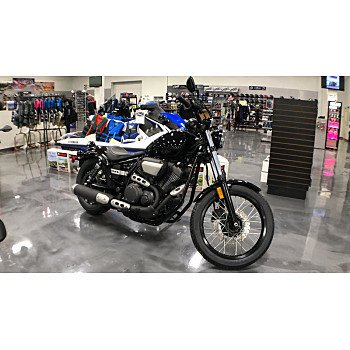 2019 Yamaha Bolt for sale 200706360