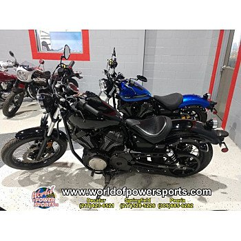 2019 Yamaha Bolt for sale 200711676
