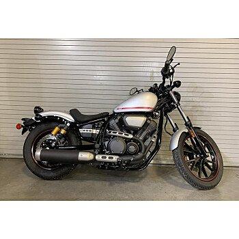 2019 Yamaha Bolt for sale 200793091