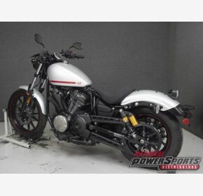 2019 Yamaha Bolt for sale 200821303