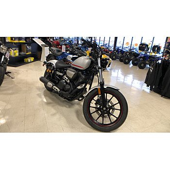 2019 Yamaha Bolt for sale 200832332