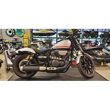 2019 Yamaha Bolt for sale 200832373