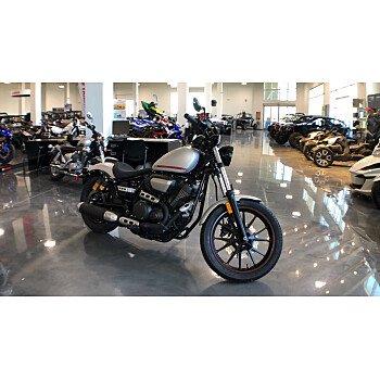 2019 Yamaha Bolt for sale 200832974