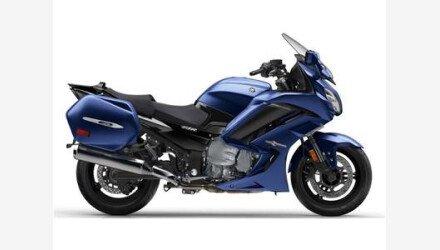2019 Yamaha FJR1300 for sale 200701088