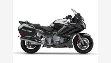2019 Yamaha FJR1300 for sale 200750396