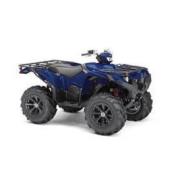 2019 Yamaha Grizzly 700 for sale 200601399