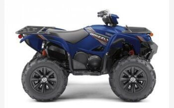 2019 Yamaha Grizzly 700 for sale 200607659