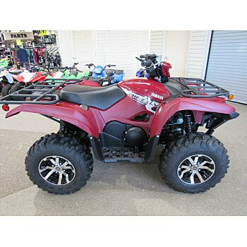 2019 Yamaha Grizzly 700 for sale 200610792
