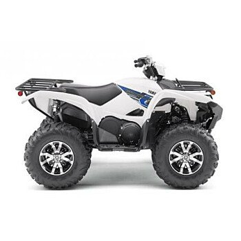 2019 Yamaha Grizzly 700 for sale 200628830