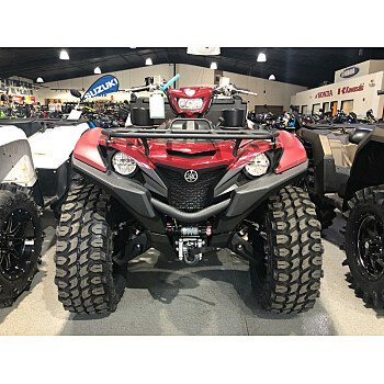2019 Yamaha Grizzly 700 for sale 200650754