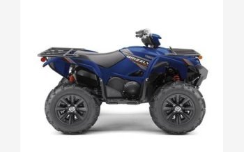 2019 Yamaha Grizzly 700 for sale 200655818