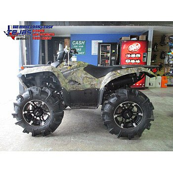 2019 Yamaha Grizzly 700 for sale 200660662
