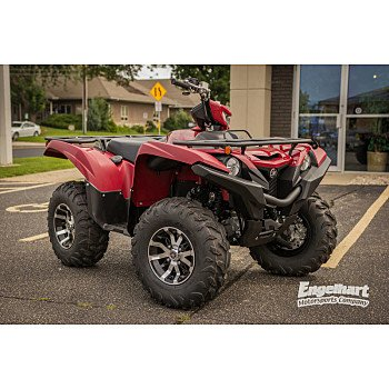 2019 Yamaha Grizzly 700 for sale 200661027