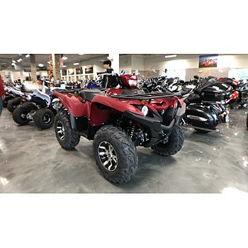 2019 Yamaha Grizzly 700 for sale 200679488