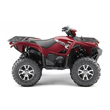 2019 Yamaha Grizzly 700 for sale 200686016