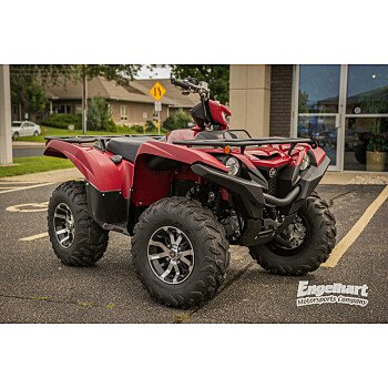 2019 Yamaha Grizzly 700 for sale 200686174