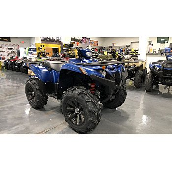 2019 Yamaha Grizzly 700 for sale 200686542