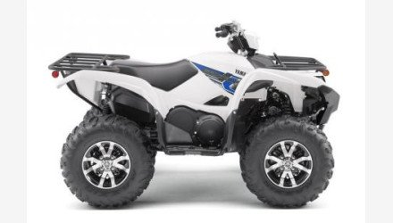 2019 Yamaha Grizzly 700 for sale 200606766