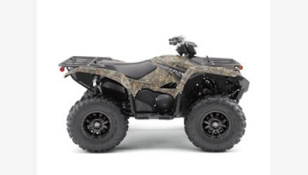 2019 Yamaha Grizzly 700 for sale 200612567
