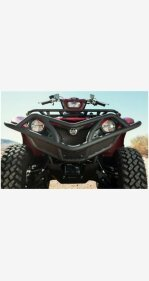 2019 Yamaha Grizzly 700 for sale 200633675