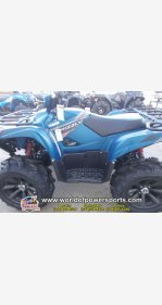 2019 Yamaha Grizzly 700 for sale 200648003