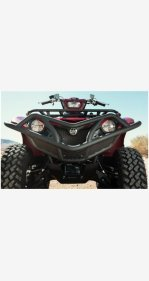 2019 Yamaha Grizzly 700 for sale 200653757