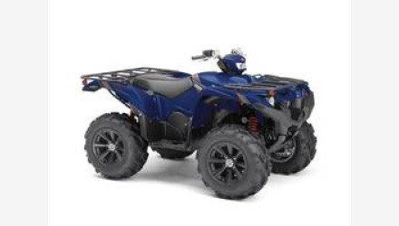 2019 Yamaha Grizzly 700 for sale 200676660