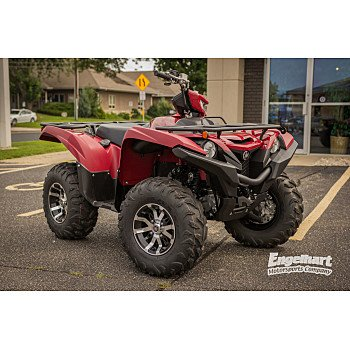 2019 Yamaha Grizzly 700 EPS for sale 200686174
