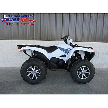 2019 Yamaha Grizzly 700 for sale 200704260