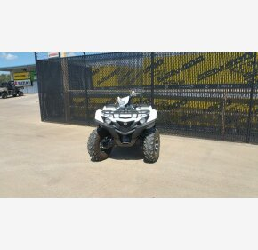 2019 Yamaha Grizzly 700 for sale 200722436