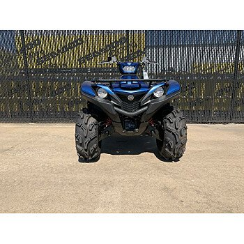 2019 Yamaha Grizzly 700 for sale 200722439