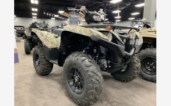 2019 Yamaha Grizzly 700 for sale 200732375