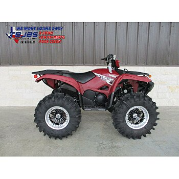 2019 Yamaha Grizzly 700 for sale 200754503