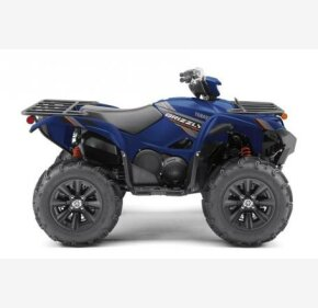 2019 Yamaha Grizzly 700 for sale 200776580