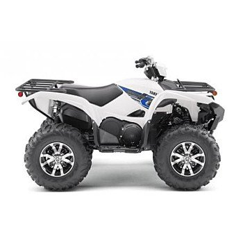 2019 Yamaha Grizzly 700 for sale 200776643