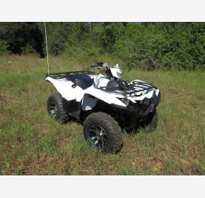2019 Yamaha Grizzly 700 EPS for sale 200781559