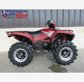 2019 Yamaha Grizzly 700 Motorcycles For Sale Motorcycles