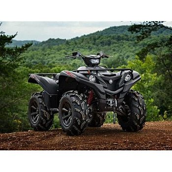 2019 Yamaha Grizzly 700 for sale 200813132