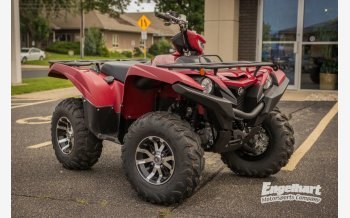 2019 Yamaha Grizzly 700 for sale 200817918