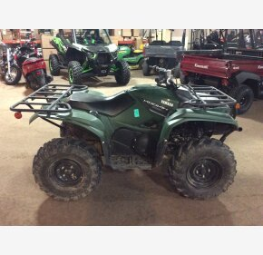2019 Yamaha Grizzly 700 for sale 200882360