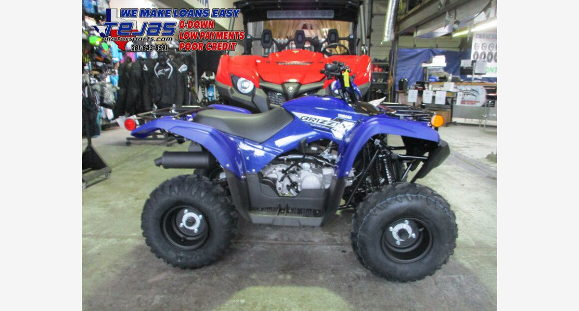 2019 Yamaha Grizzly 90 for sale 200660675