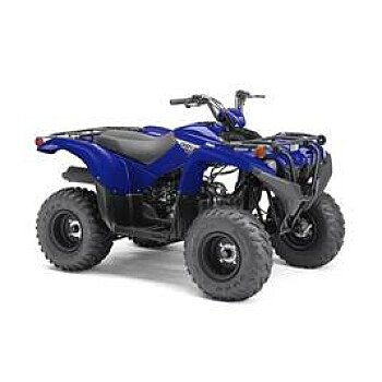 2019 Yamaha Grizzly 90 for sale 200678923