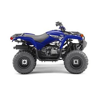 2019 Yamaha Grizzly 90 for sale 200691870
