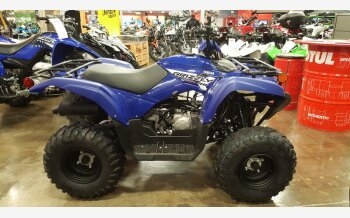2019 Yamaha Grizzly 90 for sale 200715626