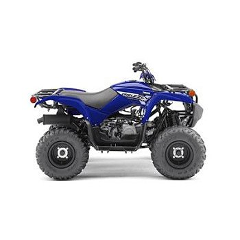 2019 Yamaha Grizzly 90 for sale 200649743