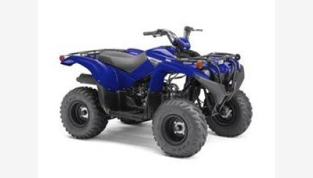 2019 Yamaha Grizzly 90 for sale 200682493