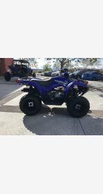 2019 Yamaha Grizzly 90 for sale 200708913