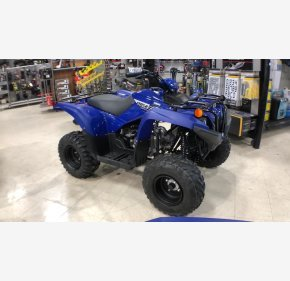 2019 Yamaha Grizzly 90 for sale 200731327